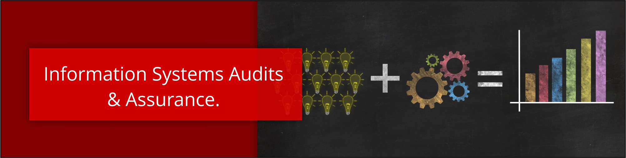 Information Systems Audits & Assurance.